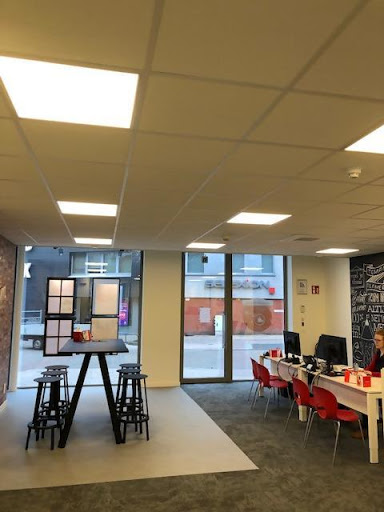 New Tempo-Team office from the inside 2