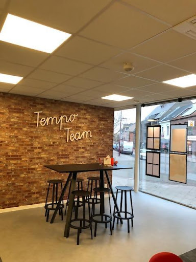 New Tempo-Team office from the inside 1