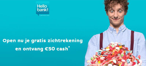 Hello Bank Travel Ad